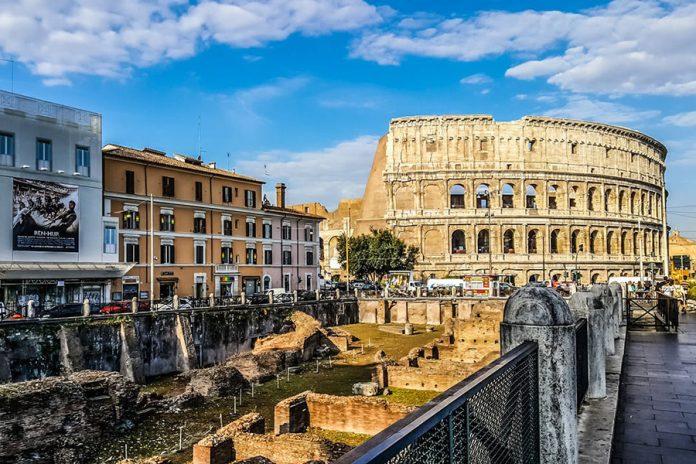 visiter-Rome-à-pied
