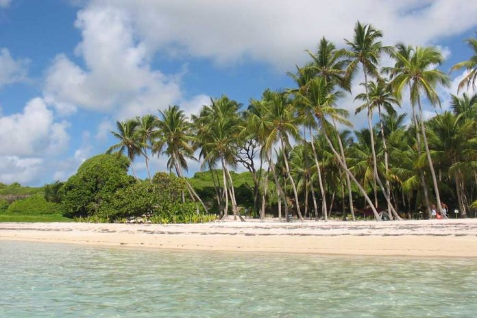 plages-de-la-Martinique