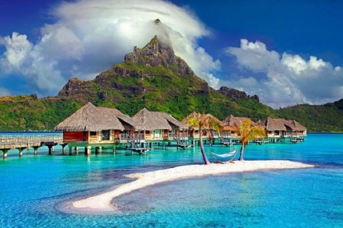 Découvrez la Polynésie Française au cours d'un séjour