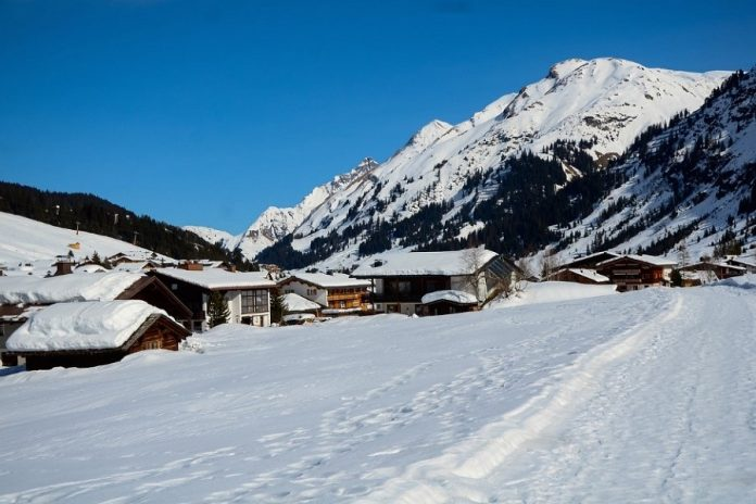 Les meilleures stations de ski françaises