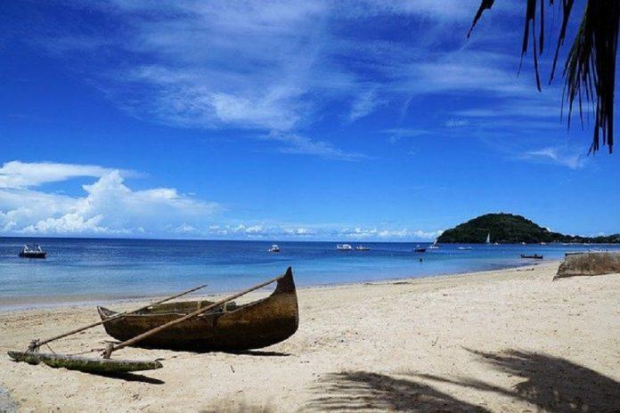 Pourquoi visiter l'île de Nosy be _